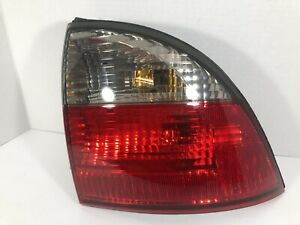 2003-2006  Lincoln LS Passenger Side Right Rear Tail Light Lamp Assembly OEM.