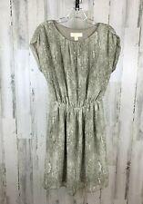 MICHAEL Michael Kors Women's Dress Sleeveless Size 8 NWT