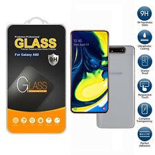 Verre Trempé Téléphone Portable Écran Protecteur pour Samsung Galaxy A80 2019
