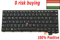For Lenovo Thinkpad 13 T460s T470s Keyboard Hungarian Magyar Backlit Not English