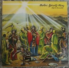 Baker Gurvitz Army ‎– Elysian Encounter - 1975 LP GF ATCO Records ‎SD 36-123
