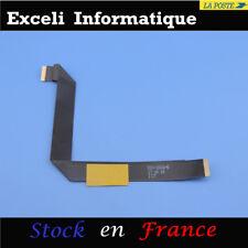 "593-1604-B trackpad cable macbook air 13"" A1466 2013 2014 vendeur britannique"