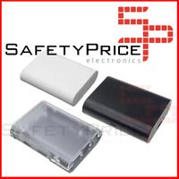 Carcasa Raspberry Pi 2 & 3,  Model B, B+ Carcasa Case Shell Box SP00