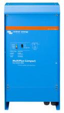 Victron Energy MultiPlus Pure SineWave Inverter Charger 12 Volt 2000 120v