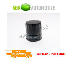 DIESEL OIL FILTER 48140127 FOR FORD MONDEO 1.8 101 BHP 2007-12