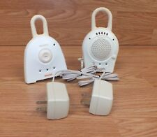 Sony (NTM-910) Water Resistant Rechargeable Babycall Baby Monitor & Receiver