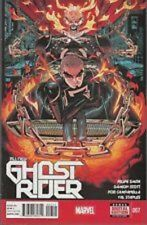 All New Ghost Rider #7 VF/NM