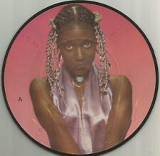 Amii Stewart - Light My Fire 7 inch vinyl picture disc single