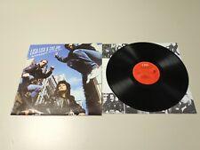 0320-LISA LISA & CULT JAM STRAIGHT TO THE SKY 1989 ESP LP VIN POR VG++ DIS VG++