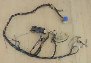 WIRING HARNESS NISSAN B110 GB122 LB120 1200 P/U UTE MOD 1971 78 USED LHD
