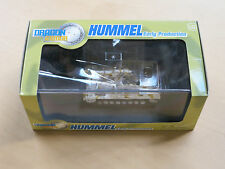 Dragon Armor 1:72 Hummel Early Production Pz.Art.Rgt.19 19.Pz.Div. NEW 60288