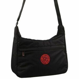 Pierre Cardin Casual Urban Cross Body Bag  Nylon  RFID pocket