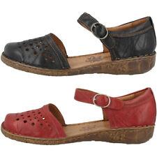 Josef Seibel Rosalie 19 Schuhe Women Damen Sandale Halbschuhe Ballerina 79519-95