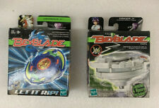 Dranzer F Beyblade ANd Driger-S Brand New HASBRO OLD GENERATION