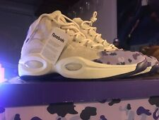 Reebok Question Mid Camron Diplomats Dipset Size 14 Deadstock (Pre_Owned)