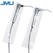 5000pcs Jmu Dental 3 Way Air Water Syringe Sleeves Cover 25x10 Usa Seller
