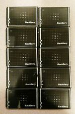 Lot of 10 Blackberry Cs-1 Cs1 Batteries