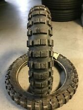 1 New 140/80-18 70R Pirelli Scorpion Rally Rear Dirt Bike Tire