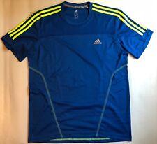 Adidas Response Climalite Running Training SS Tee T-shirt Camiseta Entrenamiento
