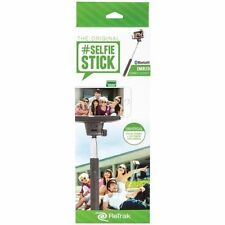 ReTrak Selfie Stick for iPhone 4/5/5s/6 4.7 & Galaxy S III/4 w/Bluetooth Shutter