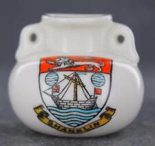 Porcelain/China Vase Goss Porcelain & China