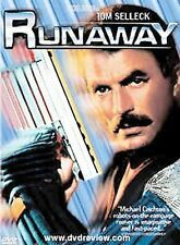 Runaway DVD