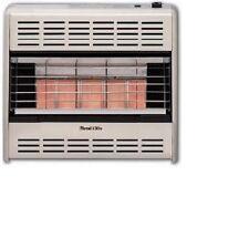 Empire HR30TN 30,000 BTU NAT Gas Vent Free HearthRite Infrared Heater
