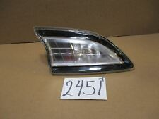 10 11 12 13 Mazda 3 Hatch Back DRIVER Side Tail Light Used Rear Lamp #2451-T