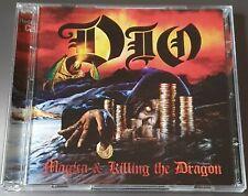 DIO - Magica & Killing The Dragon, 2 CD's