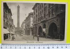 cartolina Emilia Romagna - Bologna Via Rizzoli -BO C528
