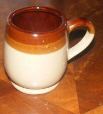 Redware Pottery Cup Mug