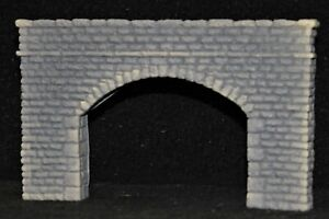 4260 Double Track Tunnel Portal CSB HSM HO Scale
