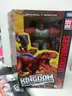 Hasbro Transformers War for Cybertron Kingdom Leader Maximal T-wrecks Figure