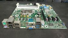 HP PRODESK 600 G1 SFF Motherboard LGA 1150/Socket H3 DDR3 SDRAM 696549-002