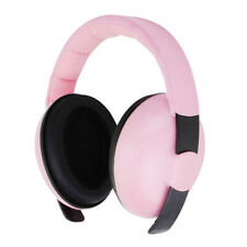 Baby Children Ear Protection Music Festivals Events Noise Defenders Pink