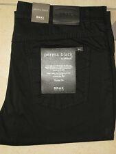 BRAX Jeans Stretchjeans Cooper perma black Sommer NEU