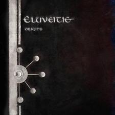 Eluveitie - Origins (NEW CD)
