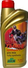 ROCK OIL 1 LITRE SYNTHESIS 2 RACING