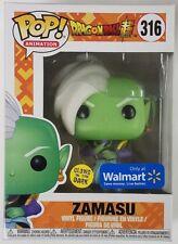 Funko Pop Vinyl Dragon Ball Super - Zamasu GITD Glow in The Dark 316 Walmart 59