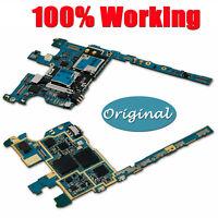 Original Parts Motherboard for Samsung Galaxy Note 2 N7100 Logic Board Unlocked