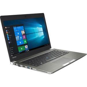 Toshiba Z30 - Intel i5-6200u, 8GB RAM, 256GB SSD, HD Graphics, Win10 + Warranty