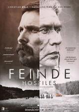FEINDE - HOSTILES - Orig.Kino-Plakat A1 - Christian Bale, Rosamun Pike - Gerollt