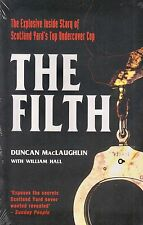 The Filth by D MacLaughlin & W Hall BRAND NEW BOOK (Paperback 2002)