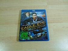 Eagle Eye - Außer Kontrolle / Special Edition / Bluray