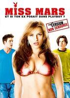 Miss mars - DVD NEUF