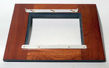 """1 ADAPTER 9x9SC  for 5.5"""" SINAR/Wista/Tchihara boards to CENTURY 8x10"""" Camera"""