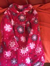 Magnifique Robe De Chambre Fille 6 Ans