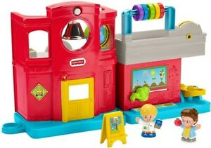 Fisher Price - Little People: Friendly School [New Toy] Toy