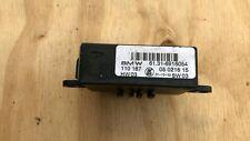 BMW E46 3 SERIES COUPE CONVERTIBLE WING MIRROR MEMORY CONTROL MODULE 6916054
