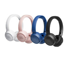 JBL TUNE500BT Wireless On-Ear Headphones With Mic - Multiple Colors - Free Ship